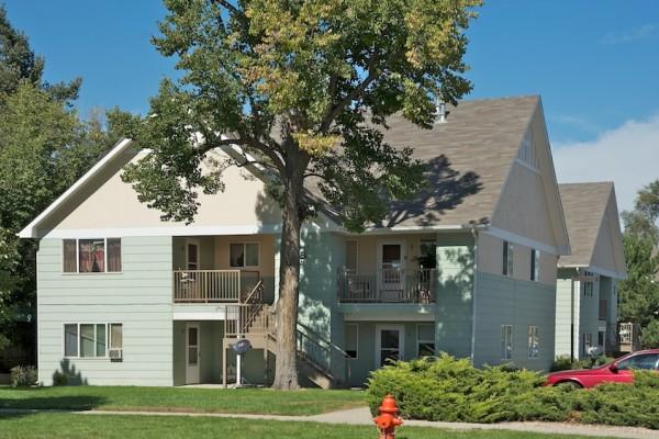 Low Income Senior Housing Greeley Colorado