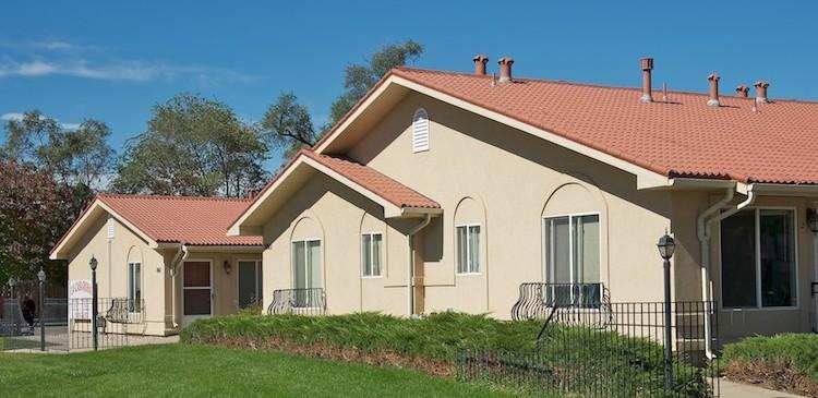 La Casa Rosa Greeley Weld Housing Authorities